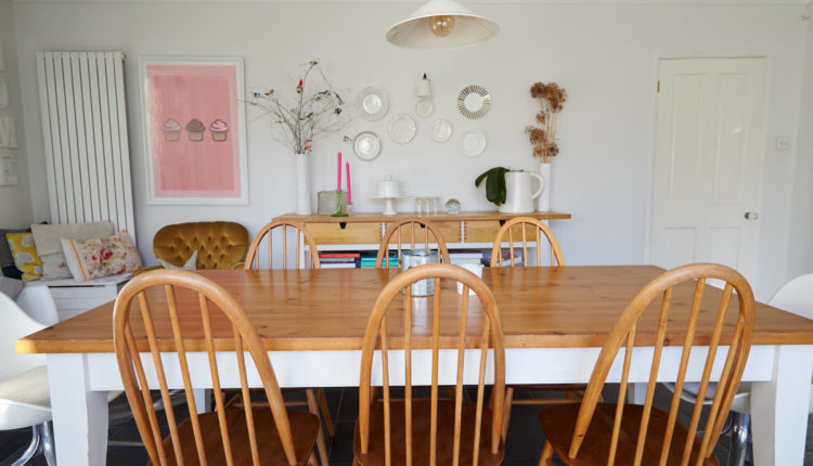 Incredible Dining Room Storage Ideas - ForeChef.com