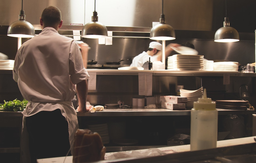 Things You Must Have As A Professional Chef