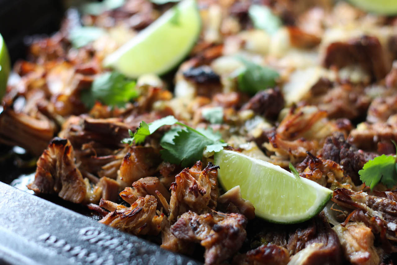 Instant Pot Carnitas Recipe You Can Try Out This Time