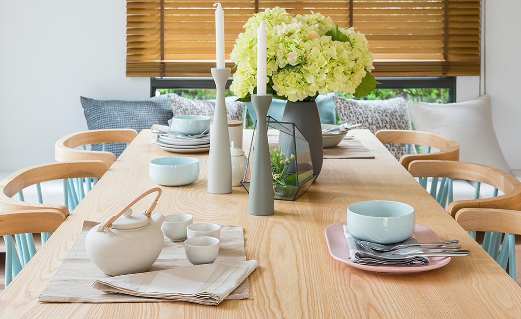 Types of Dining Furniture For Every Room