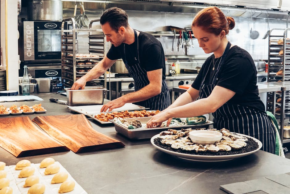 Chef: How To Become A Great Cook?